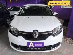 Título do anúncio: Renault Sandero 2018 1.0 12v sce flex expression manual