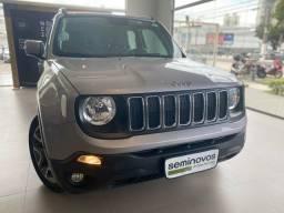 Título do anúncio: Jeep Renegade Longitude 1.8 2019 com 16.000km