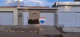 Título do anúncio: Casa com 3 dormitórios à venda, 111 m² por R$ 220.000 - Várzea - Serra Talhada/PE