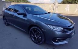 Honda/Civic EX