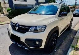 Renault Kwid 1.0 Outsider (2020)