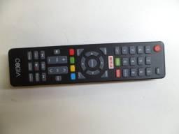Controle Tv Cobia Smartv Com Netflix E Youtube Cobia