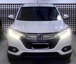 Título do anúncio: Honda HR-V Ex CVT Automático 2020