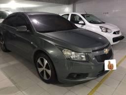Título do anúncio: CRUZE LT 1.8 16v FLEX + GNV AUTOMÁTICO
