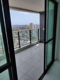Título do anúncio: Apartamento para aluguel com 149m², 4 Suítes na Encruzilhada - Recife - PE