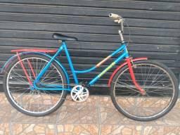 Título do anúncio: Bicicleta Monark tropical restaurada