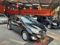 Título do anúncio: Hyundai - Hb20s 2014 Automático