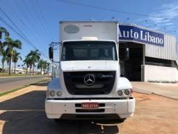 Título do anúncio: Mercedes-Benz 1319 / Baú