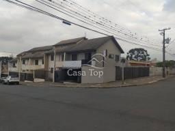 Casa à venda com 3 dormitórios em Estrela, Ponta grossa cod:2324