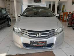 Honda city 2012 1.5 Flex completo top