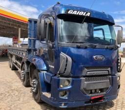 Título do anúncio: Ford cargo 2428 bitruck
