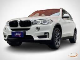 X5 2015/2015 3.0 FULL 4X4 35I 6 CILINDROS 24V GASOLINA 4P AUTOMÁTICO