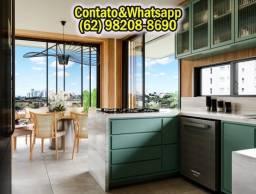 Título do anúncio: Apartamento 3 quartos de 190 m² no Setor Marista