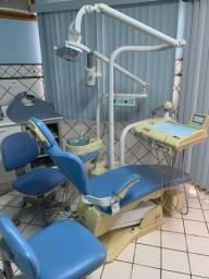 Título do anúncio: Vendo consultório odontológico completo