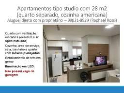 Título do anúncio: Studio/Kitnet Vila da Penha com 28 m2 - R$850 com internet cortesia
