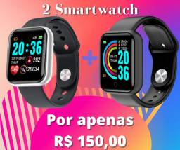 2 Smartwatch