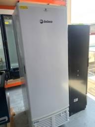 [}\ Freezer tripla ação 560litros APENAS 3.550 av