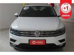 Título do anúncio: Volkswagen Tiguan 2019 1.4 250 tsi total flex allspace comfortline tiptronic