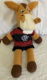 Título do anúncio: Mascote/cavalinho do Flamengo