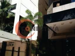Título do anúncio: Apartamento, 248 m² com 5 quartos em Setor Bueno - Goiânia - GO