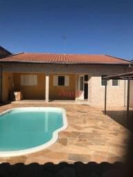 Título do anúncio: Casa com 3 dormitórios à venda, 138 m² por R$ 325.000,00 - Jardim Haise Maria - Araras/SP