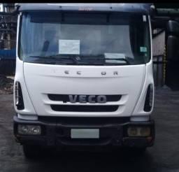 Título do anúncio: Vendo urgente caminhão Iveco