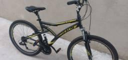 Bicicleta Caloi Andes - Aro 26