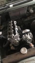 Motor AP 2.1 Aspirado