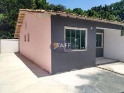 Kkdhbs- Casa com 2 quartos, sendo 1 suíte, por R$ 150.000 - Barra de São João!