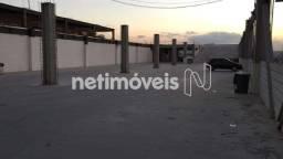 Título do anúncio: Locação Andar-pilotis Cidade Industrial Contagem