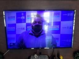Título do anúncio: Tv LG ultra HD 4k de 43 polegadas  pra sair hoje!!!