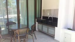 Dx. Apartamento na praia de Tamandaré