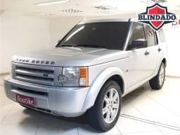 Título do anúncio: Land rover Discovery 3 2009 2.7 s 4x4 v6 24v turbo diesel 4p automático