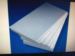 Título do anúncio: Placa Isopor Pra Forro Isolamento Térmico