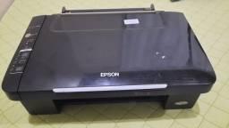 Título do anúncio: Impressora Epson TX105