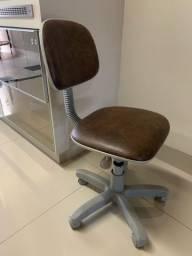 Urgente vendo cadeira escritório