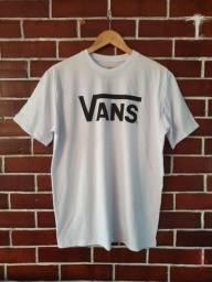 Título do anúncio: Camisa VANS