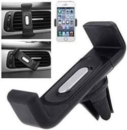 Título do anúncio: Suporte Celular Smartphone veicular saída de ar condicionado carro automóvel