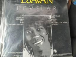 Título do anúncio: Disco de vinil Djavan 1985