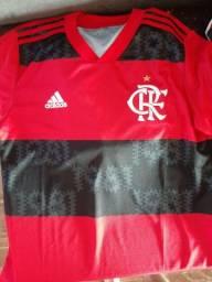 Camisa flamengo 2021 original M
