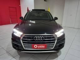 Audi Q5 2.0 Ambiente S Tronic