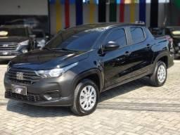 Título do anúncio: Fiat Strada Endurance CD 2021 - 6 mil km rodados!!
