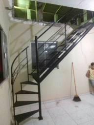 Título do anúncio: Oliveira escadas