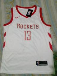 Título do anúncio: Camisa  Houston Rocket NBA