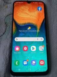 Título do anúncio: Galaxy a 30 64gb