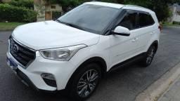 Título do anúncio: Hyundai Creta 1.6 16V Flex Pulse Plus Automático -2018/2018 - Top