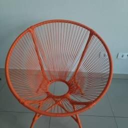 Título do anúncio: Cadeira Acapulco lazer