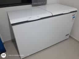 Freezer 2 tampa 220v
