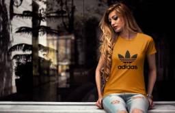 T-shirt Feminina Atacado
