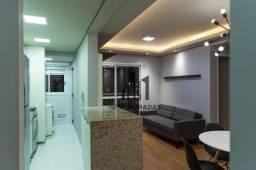 Título do anúncio: Residencial Bonjour / Apartamento 2 dormitórios, 1 suíte- Fanny - Curitiba/PR